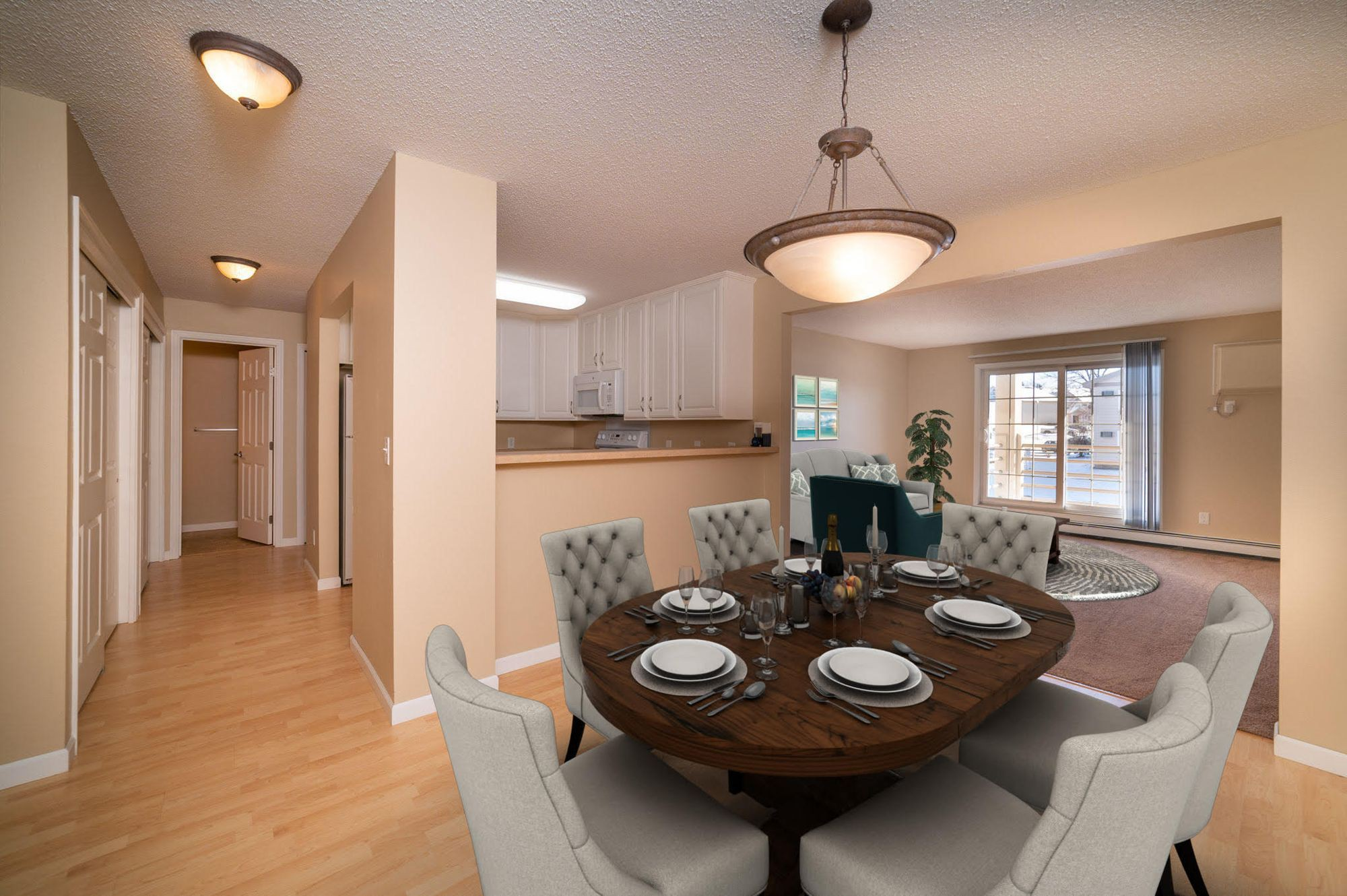 Cutters Grove Apartment Homes