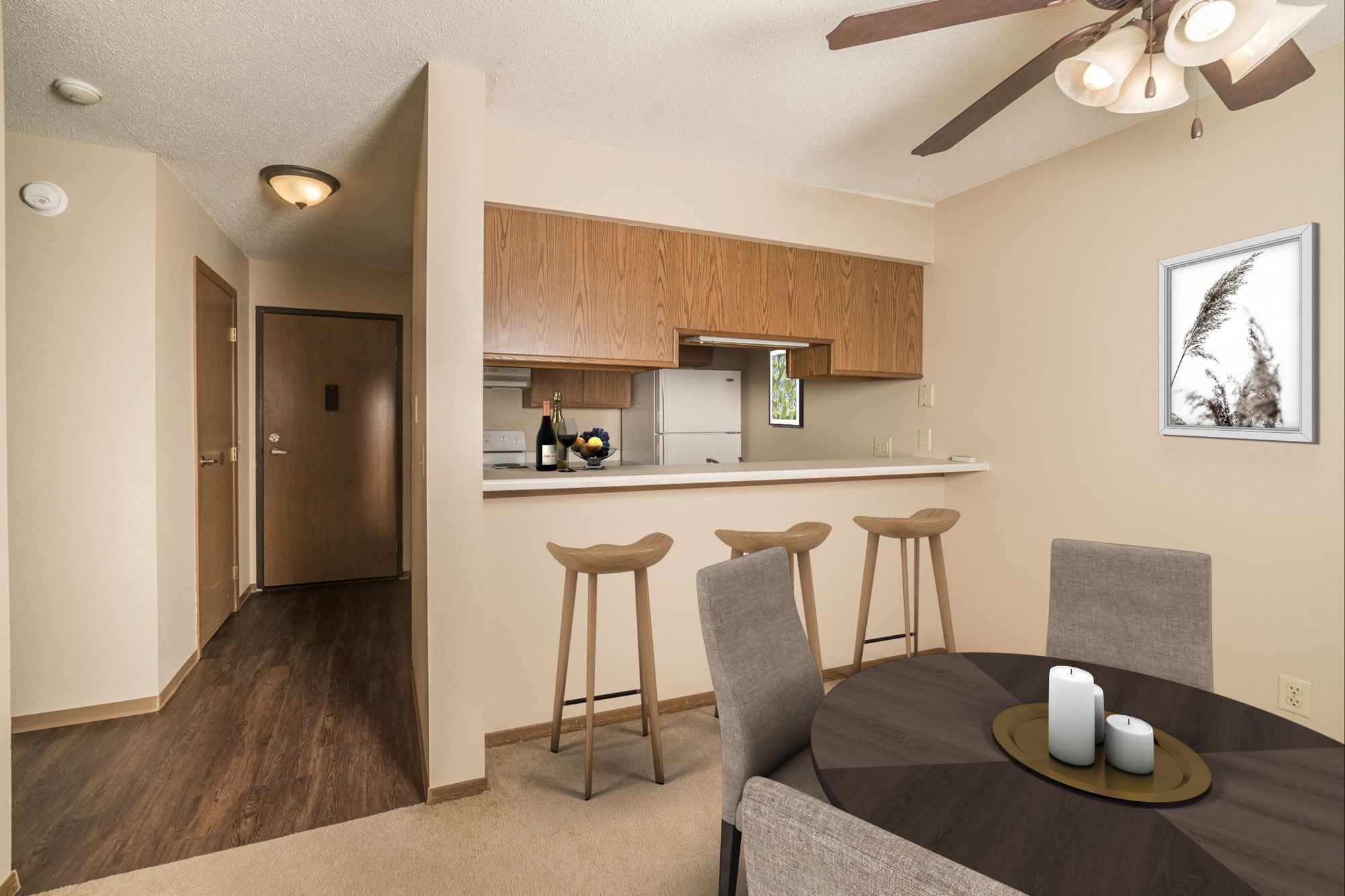 Apartments Near Augie Beadle West Apartments for Augustana College Students in Sioux Falls, SD