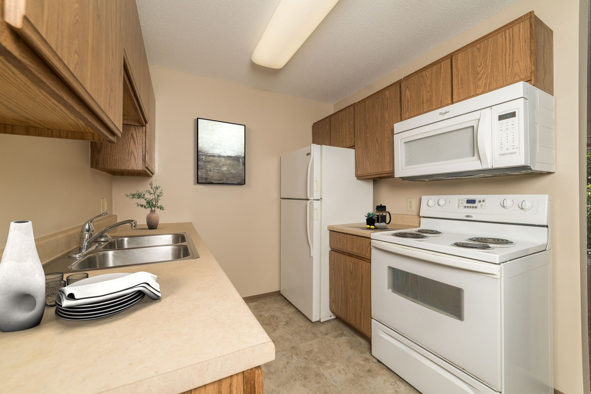 Apartments Near Augie Springbrook Estates for Augustana College Students in Sioux Falls, SD