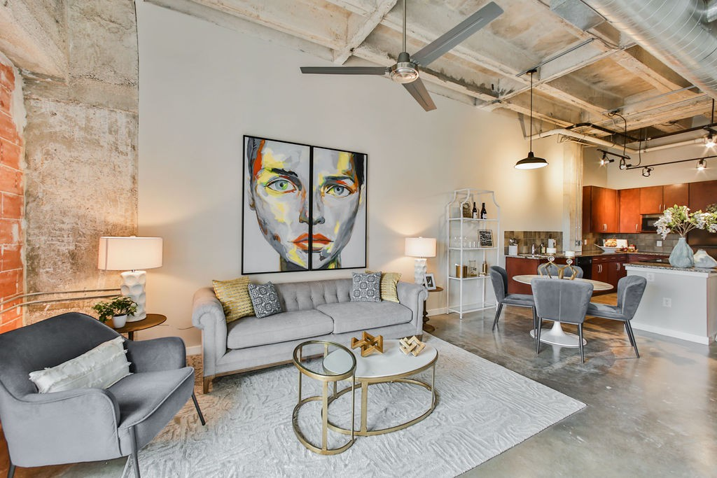 Broadstone Lofts at Hermann Park
