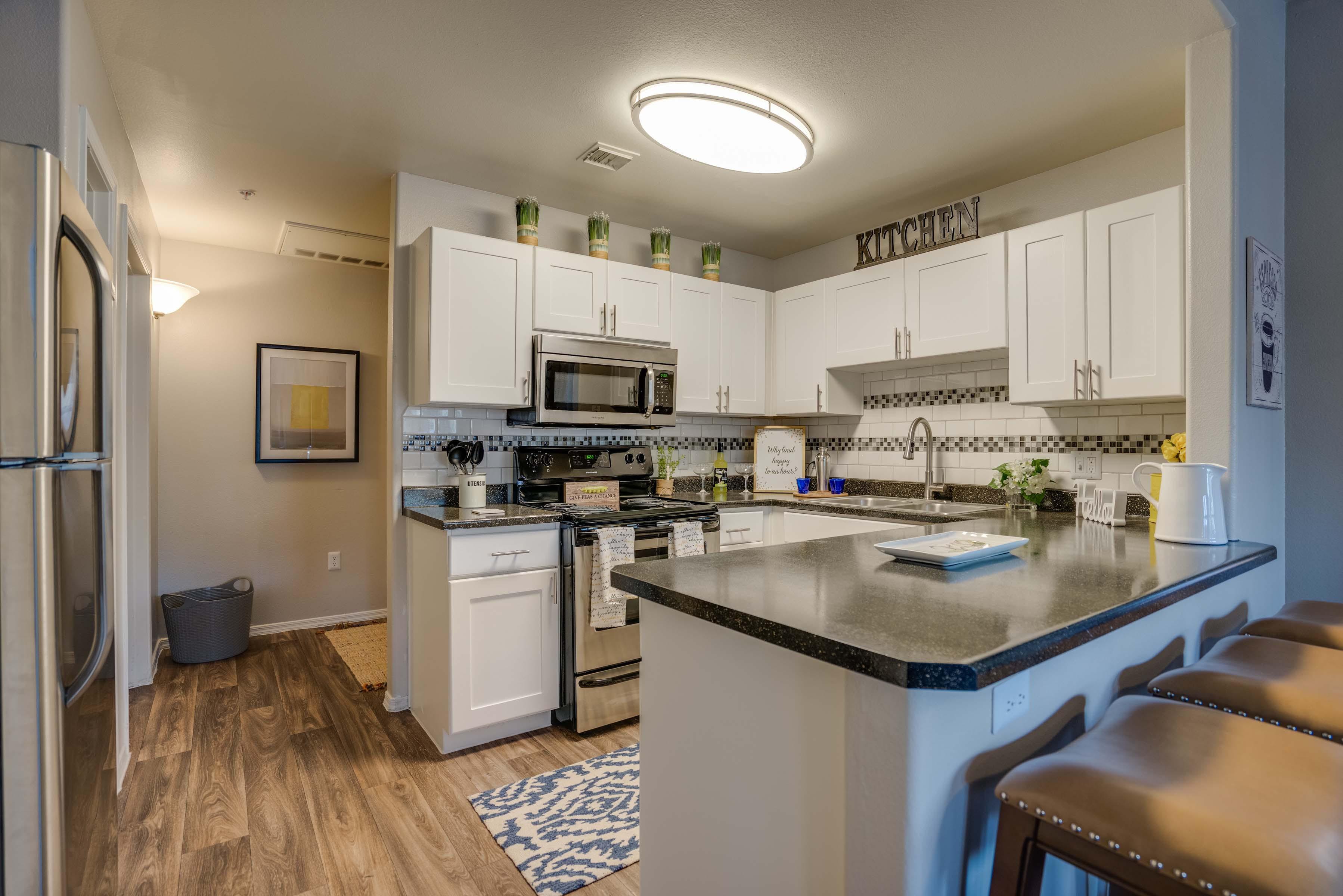 Palm Trails Apartments for rent