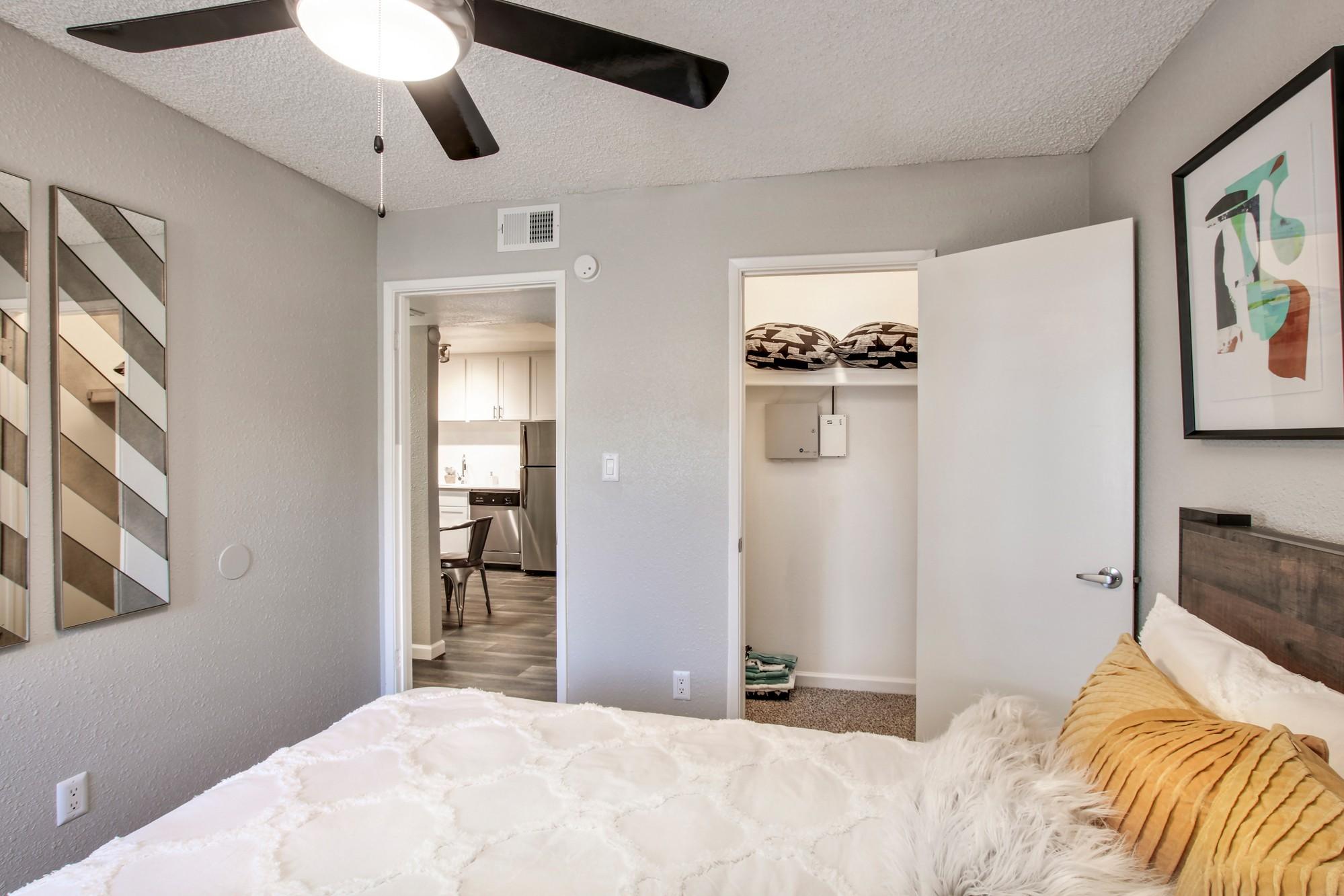 Delano Apartments