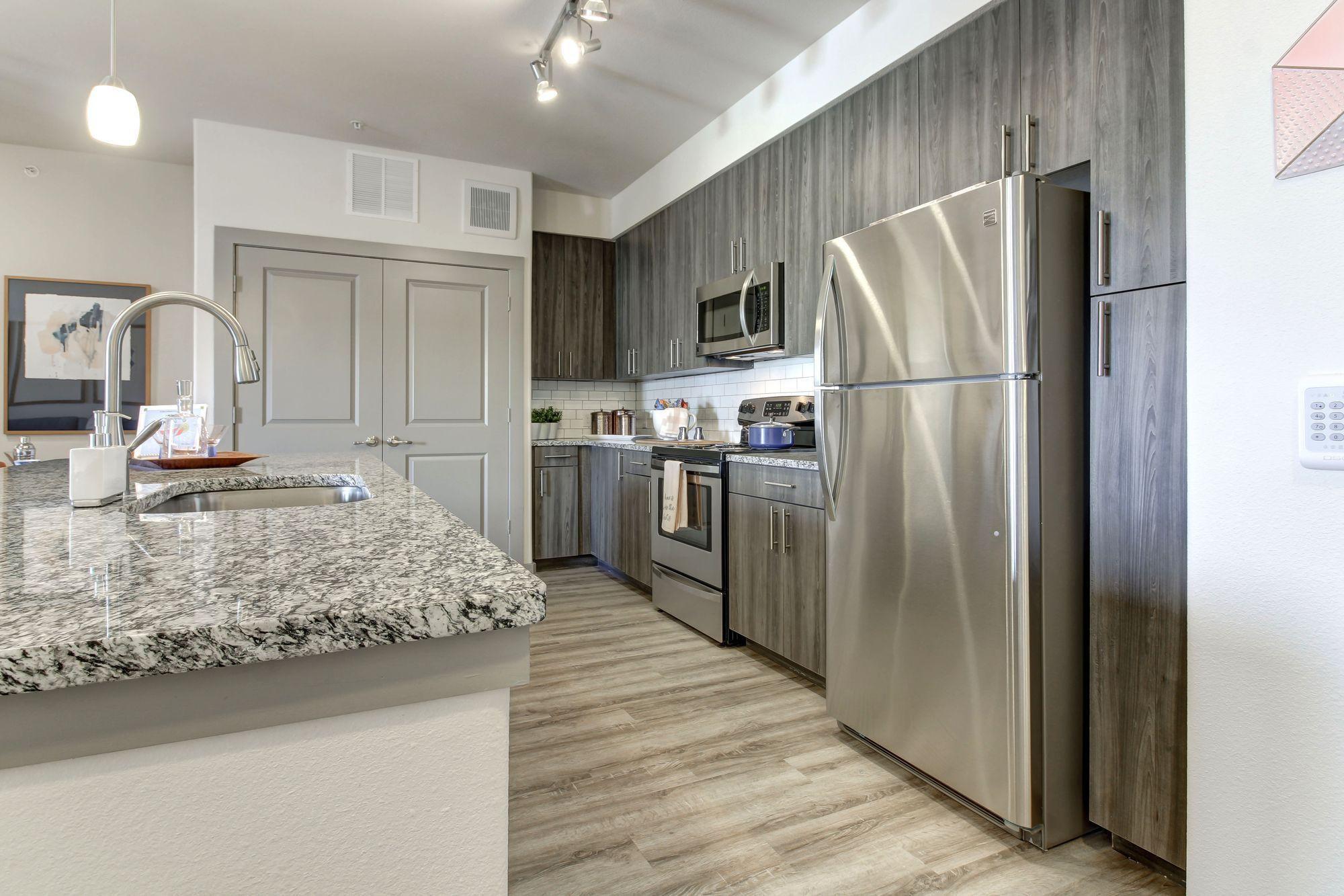 Birwood Heights rental
