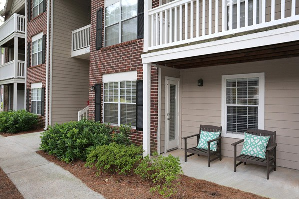 Sterling Collier Hills Apartments
