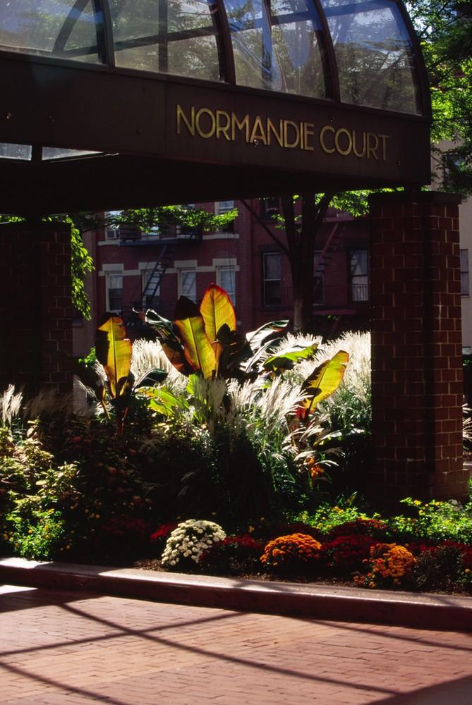 Normandie Court