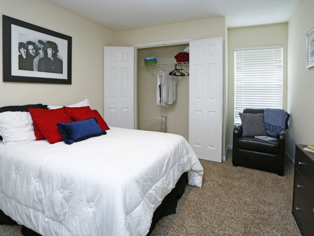Apartments Near NC State Centennial Village for North Carolina State University Students in Raleigh, NC