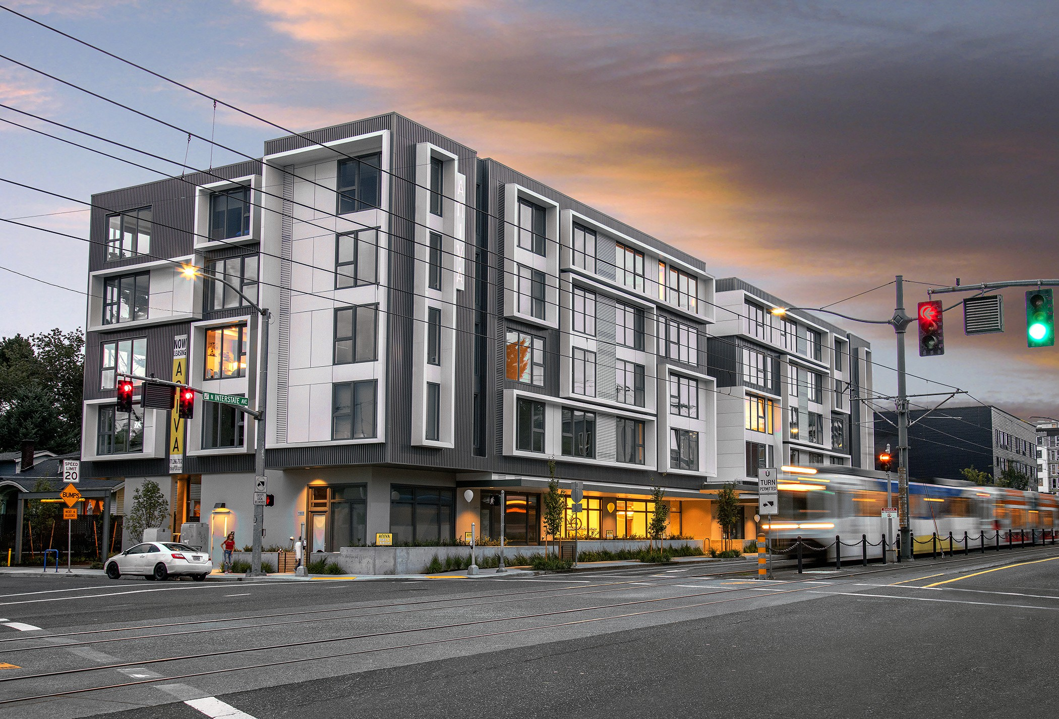 Apartments Near Clark Aniva for Clark College Students in Vancouver, WA