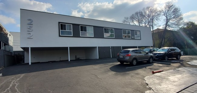 252 S. New Hampshire Ave. for rent