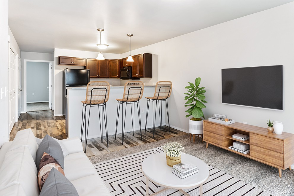 Apartments Near Augie The Meadows on Graystone for Augustana College Students in Sioux Falls, SD
