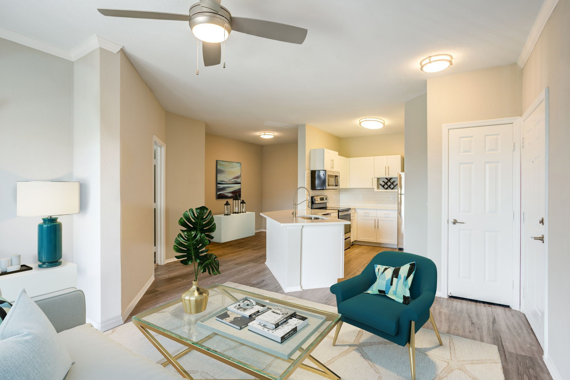 Apartments Near Eckerd Verandahs of Brighton Bay for Eckerd College Students in Saint Petersburg, FL