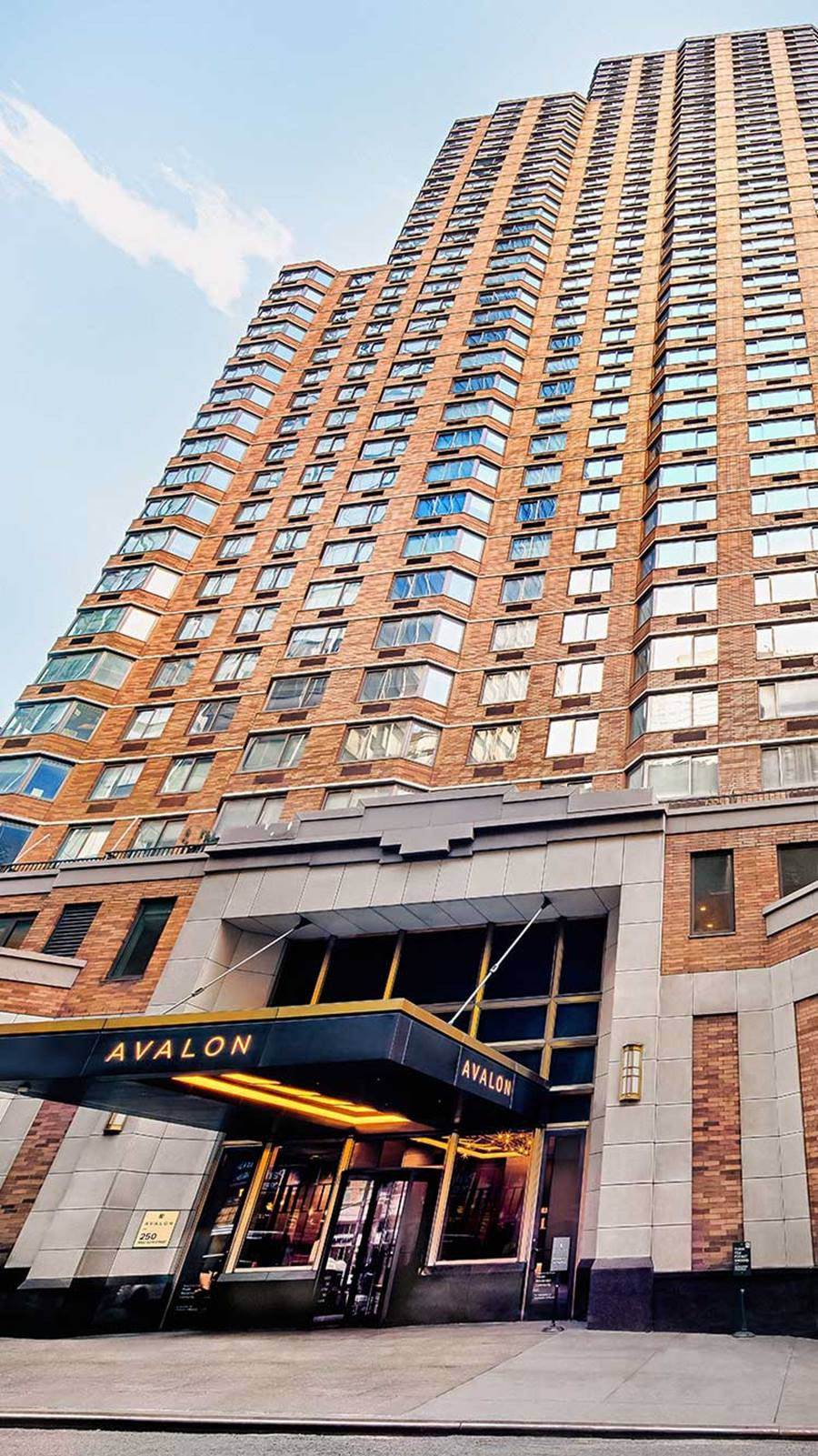 Avalon Midtown West, New York - (see pics & AVAIL)