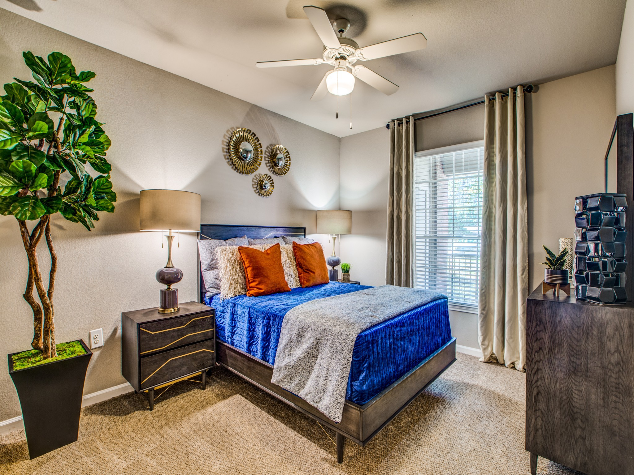 Mandolin Apartments
