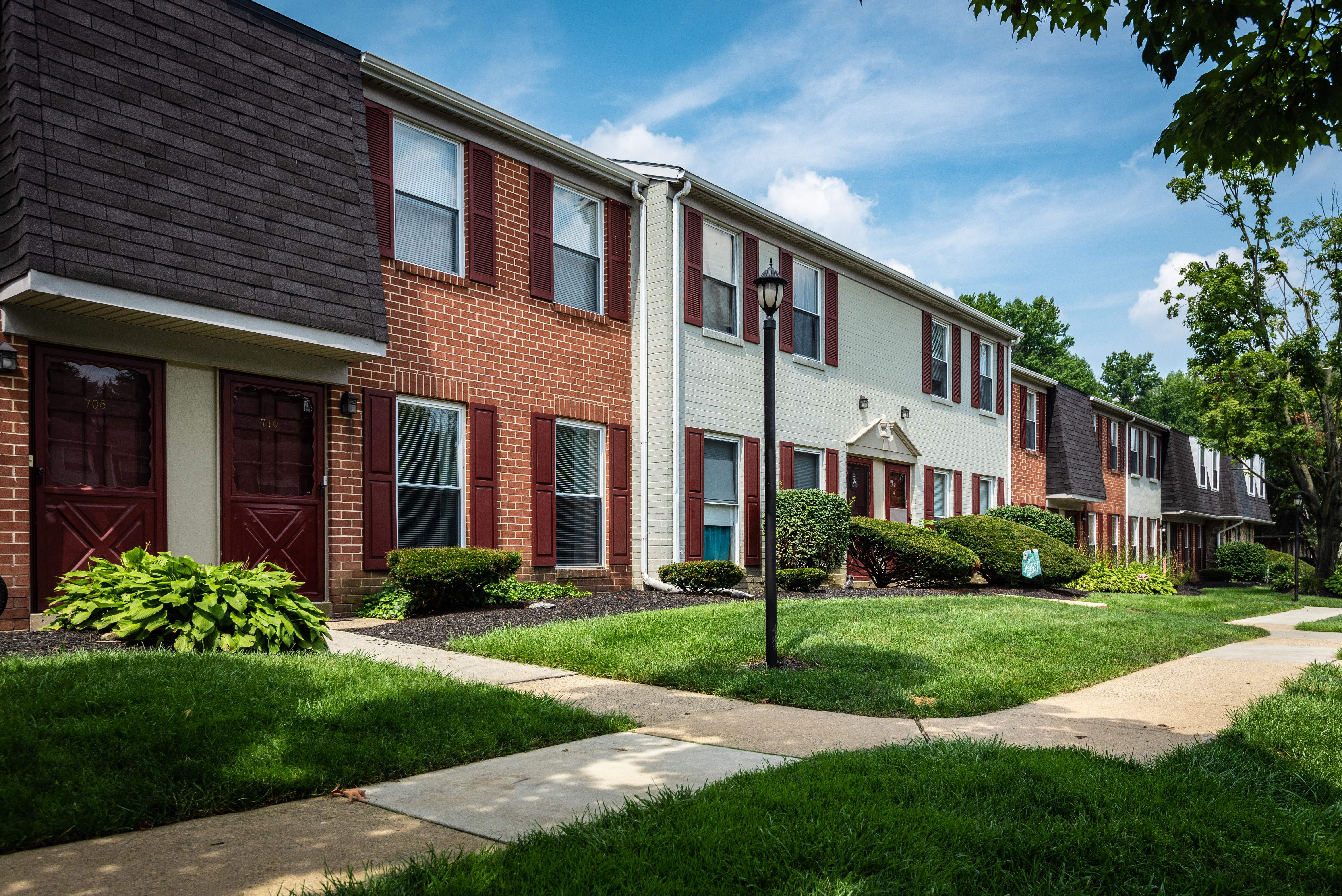 Apartments Near F & M Colebrook for Franklin & Marshall College Students in Lancaster, PA