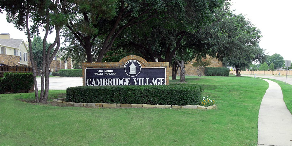 Cambridge Village
