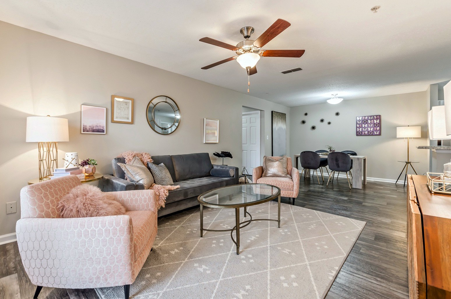 Apartments Near CSU Azalea Ridge for Columbus State University Students in Columbus, GA