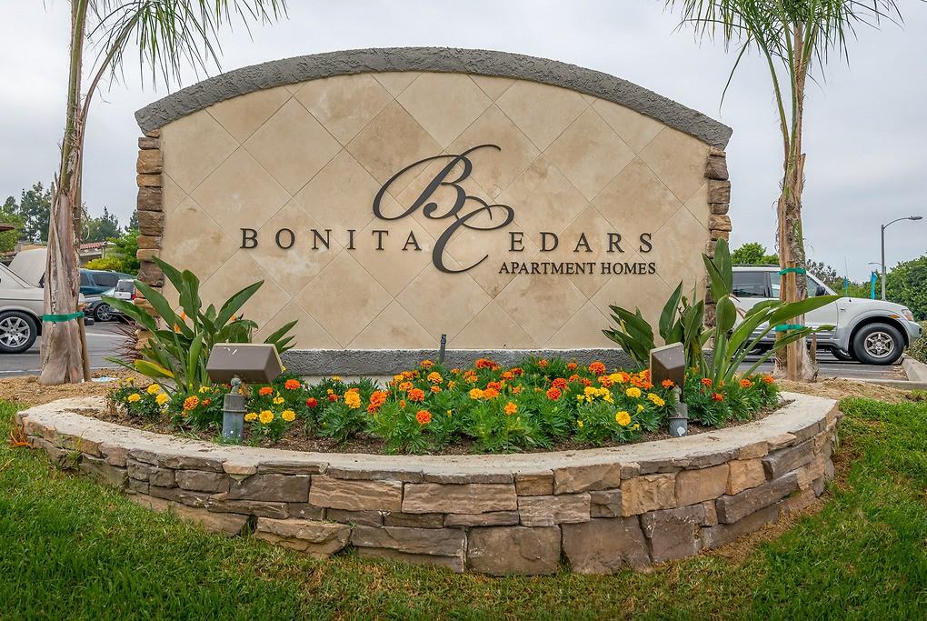 Bonita Cedars for rent