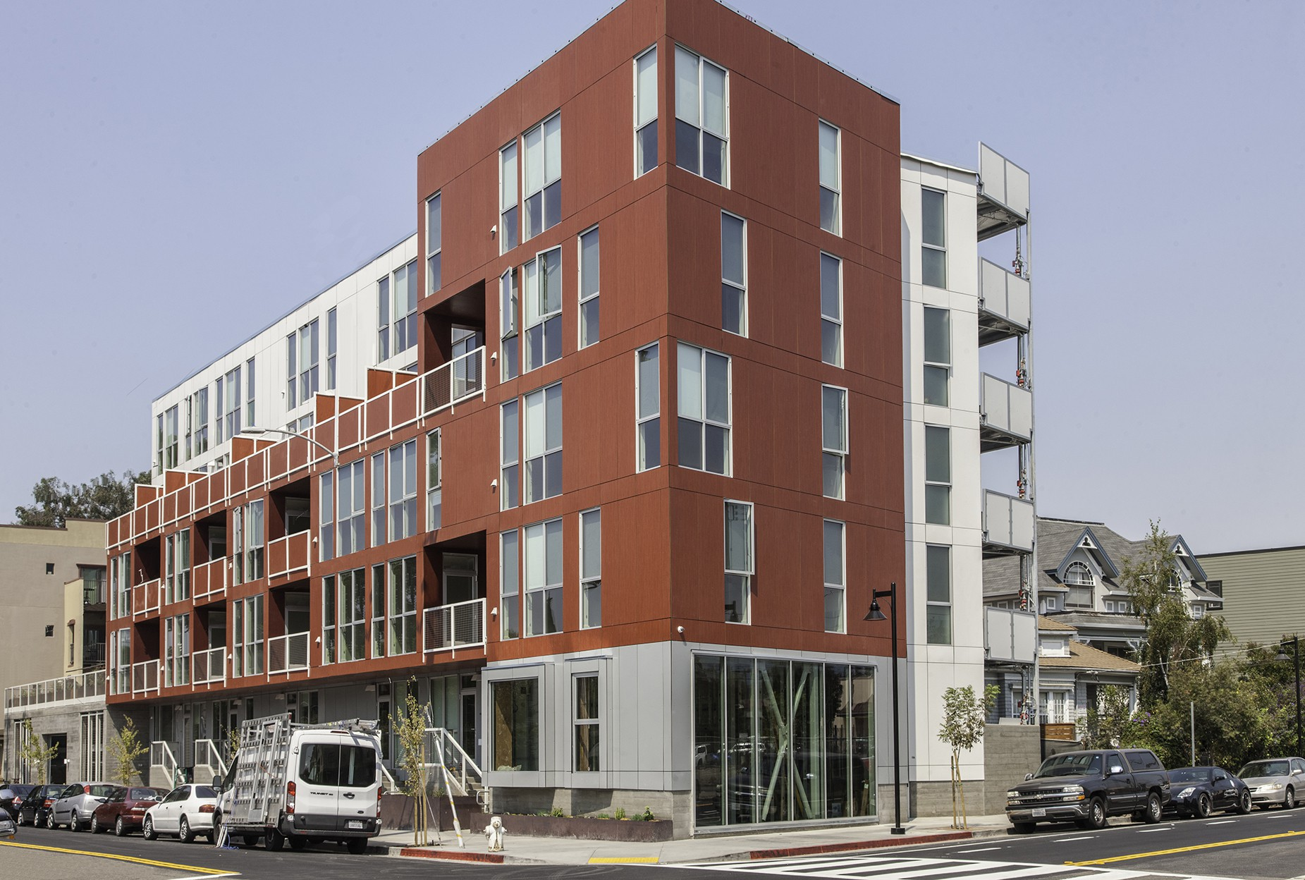 Apartments Near CCA 4801 Shattuck for California College of the Arts Students in Oakland, CA