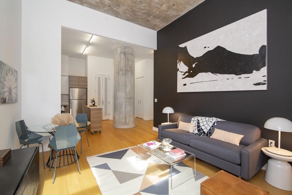 Eagle Lofts for rent