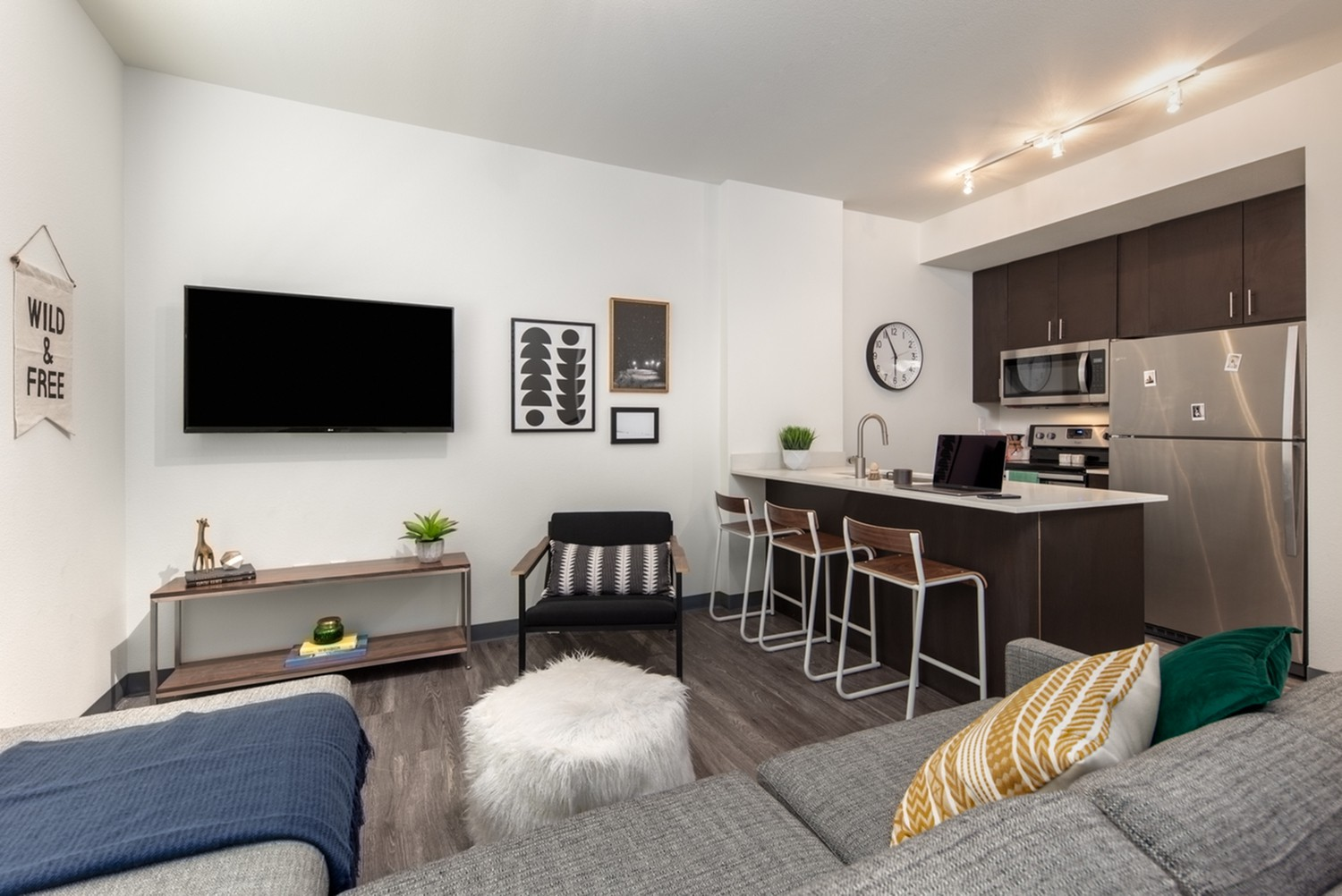 Apartments Near University of Idaho Student Housing - Identity Moscow for University of Idaho Students in Moscow, ID