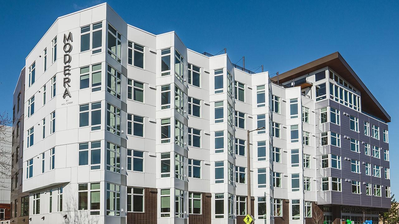 Apartments Near Bastyr Modera Redmond for Bastyr University Students in Kenmore, WA