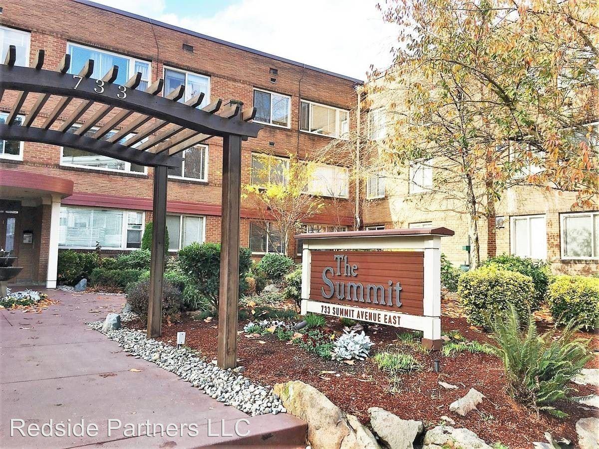 Apartments Near University of Washington 733 Summit Ave E for University of Washington Students in Seattle, WA