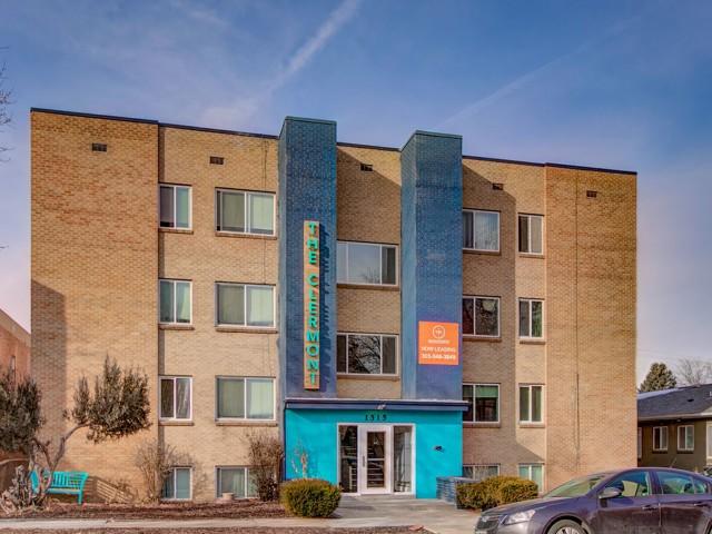 Apartments Near Denver Clermont Street for Denver Students in Denver, CO