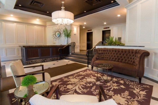 Apartments Near Dominican College The Pierre for Dominican College Students in Orangeburg, NY