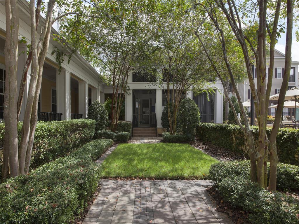 Heritage on Millenia Apartments rental