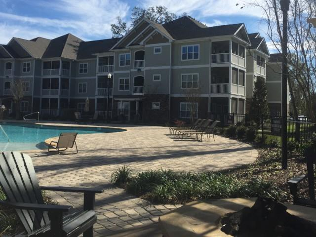 Apartments Near South Legends at Chatham for South University Students in Savannah, GA