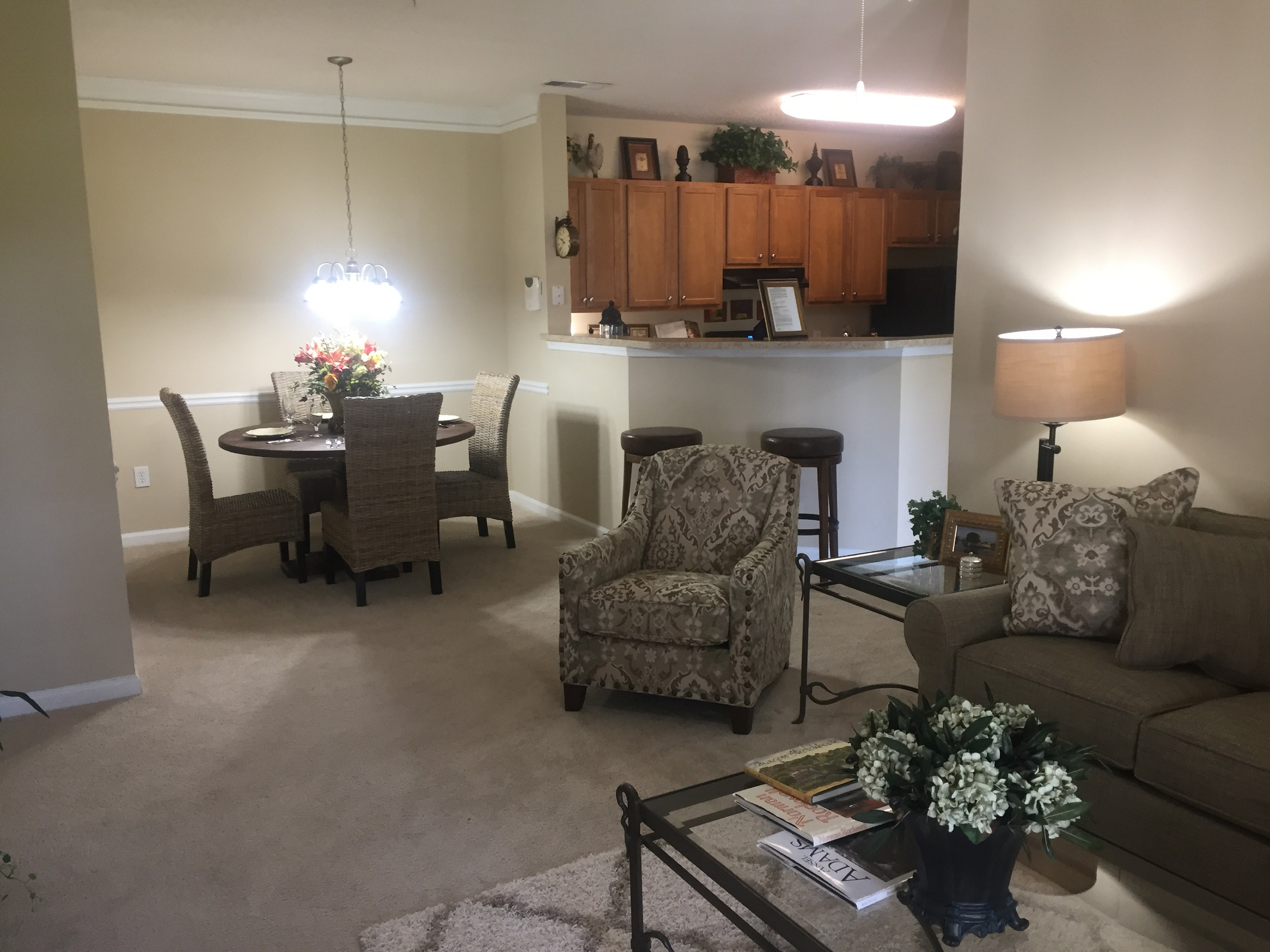 Apartments Near North Greenville Walden Creek for North Greenville University Students in Tigerville, SC