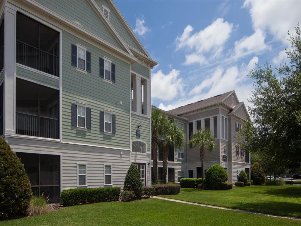 Heritage on Millenia Apartments