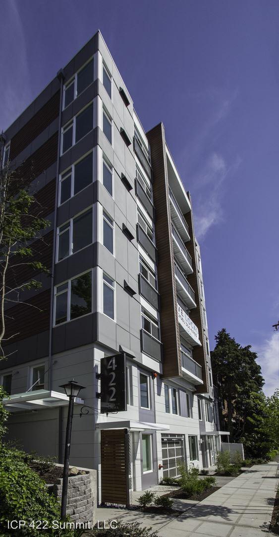 Apartments Near University of Washington The Local 422 for University of Washington Students in Seattle, WA
