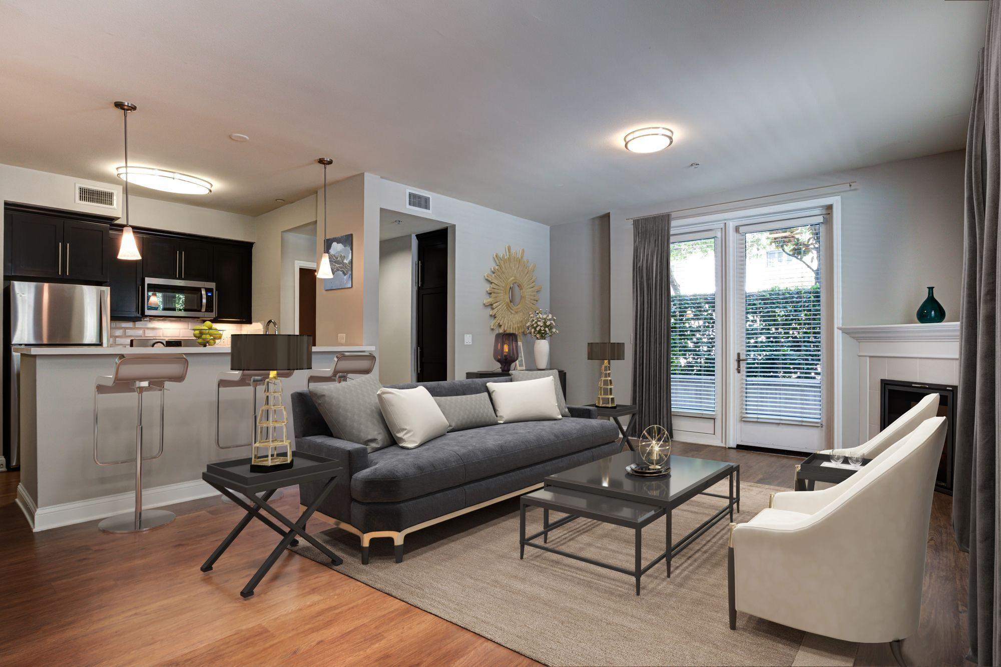 Apartments Near Los Angeles La Belle At Hollywood Tower for Los Angeles Students in Los Angeles, CA
