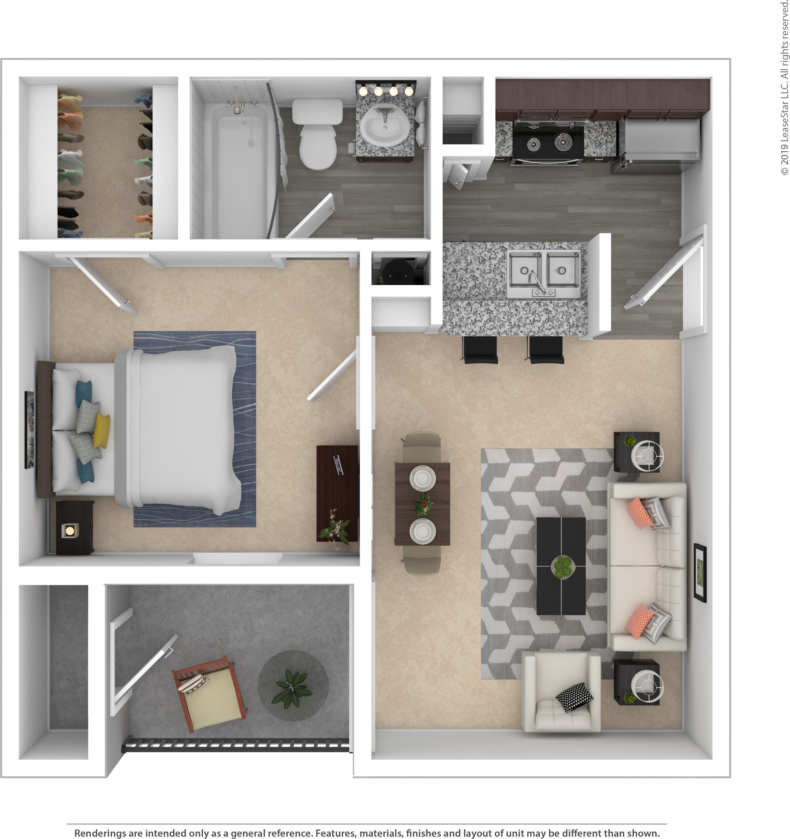 Coronado Apartments