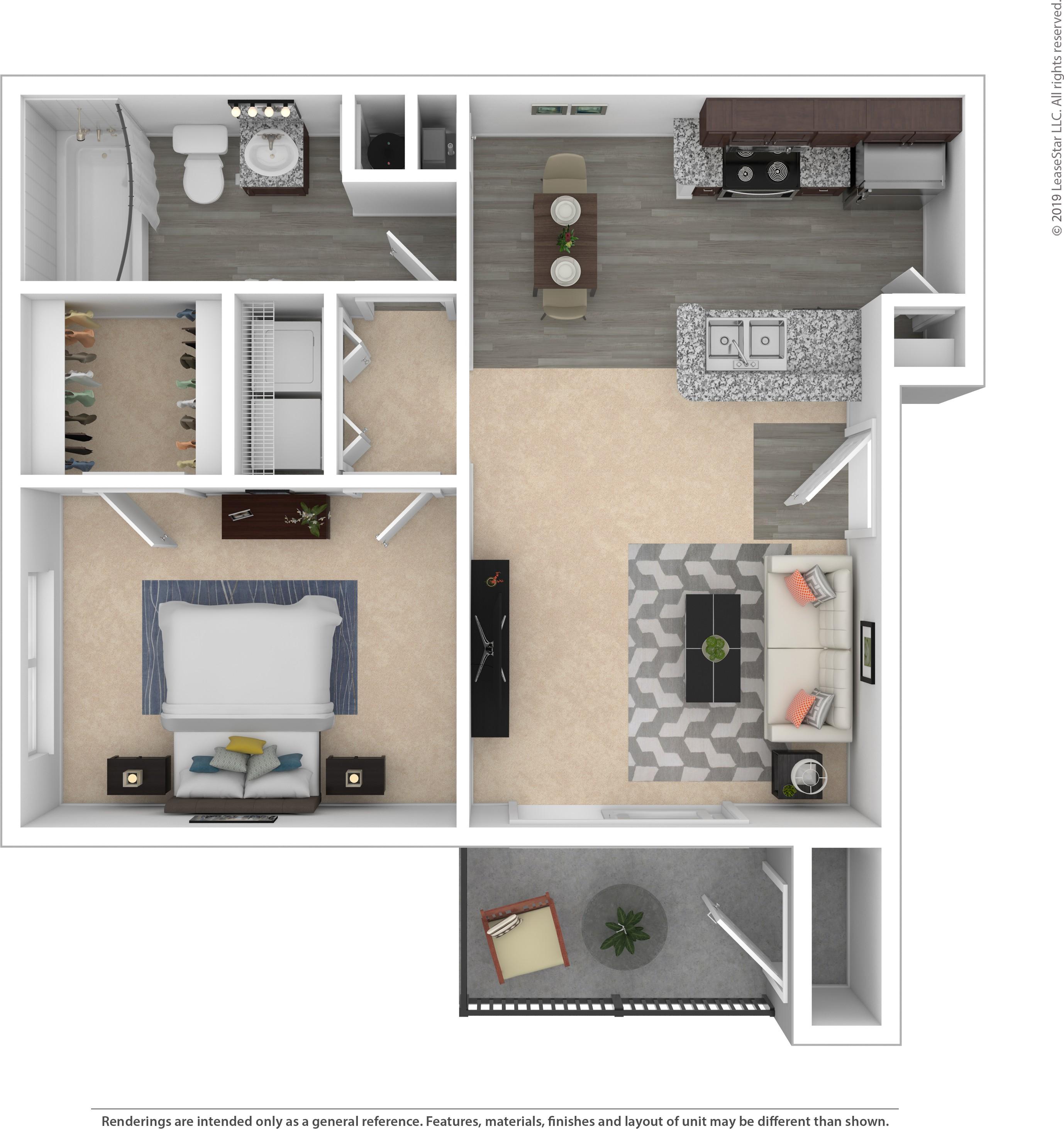 Coronado Apartments for rent