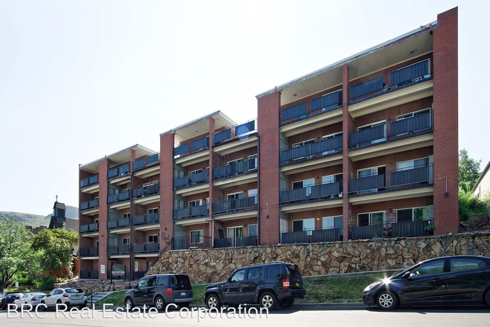 Apartments Near CSM Peri for Colorado School of Mines Students in Golden, CO
