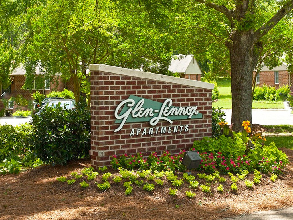 Apartments Near UNC Glen Lennox Apartments for University of North Carolina Students in Chapel Hill, NC