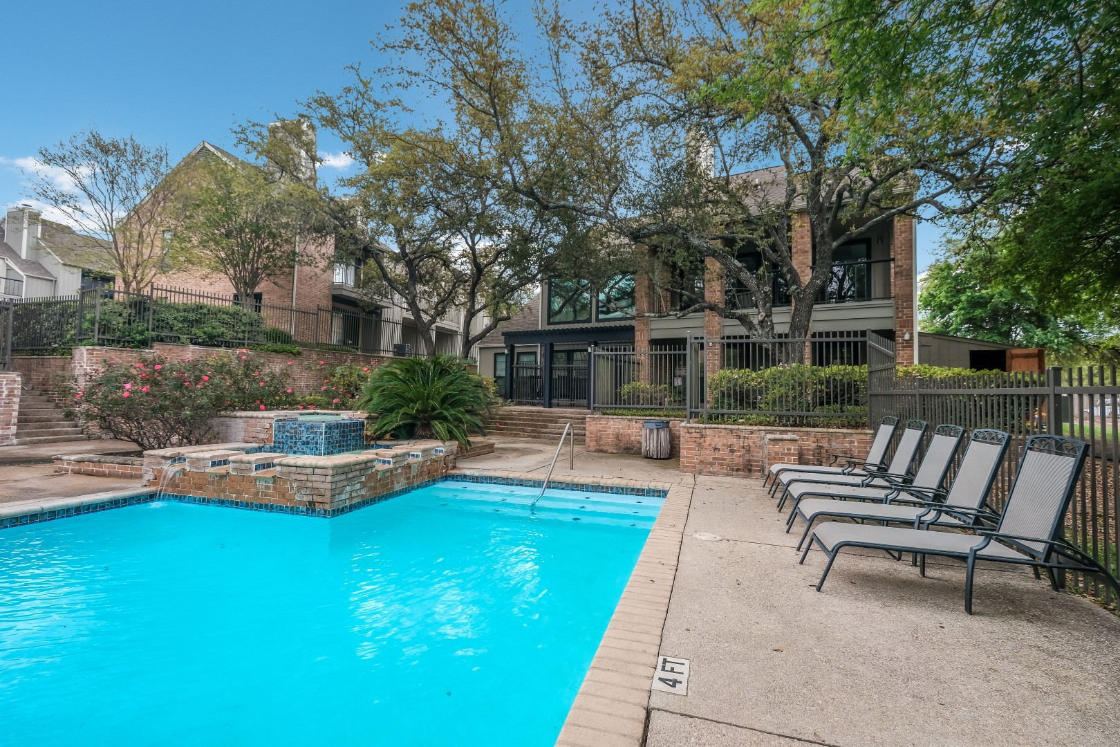 Park Greene Townhomes for rent