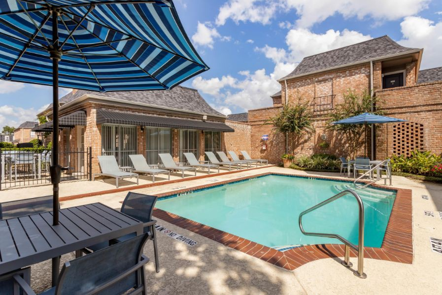 Tanglebrook Apartments rental
