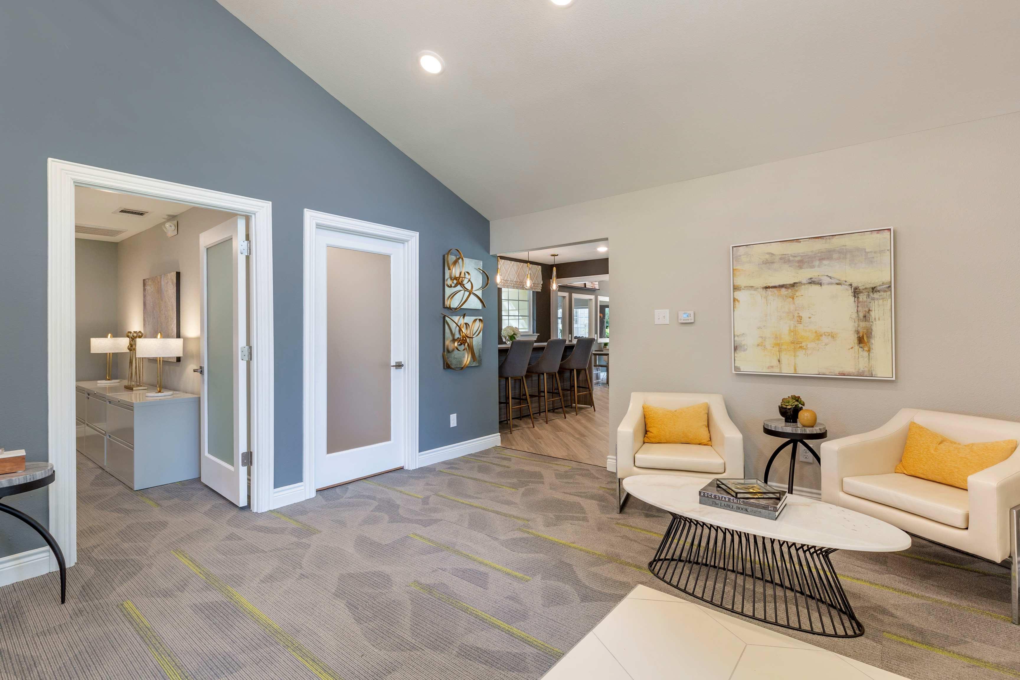 Silverado Apartments for rent