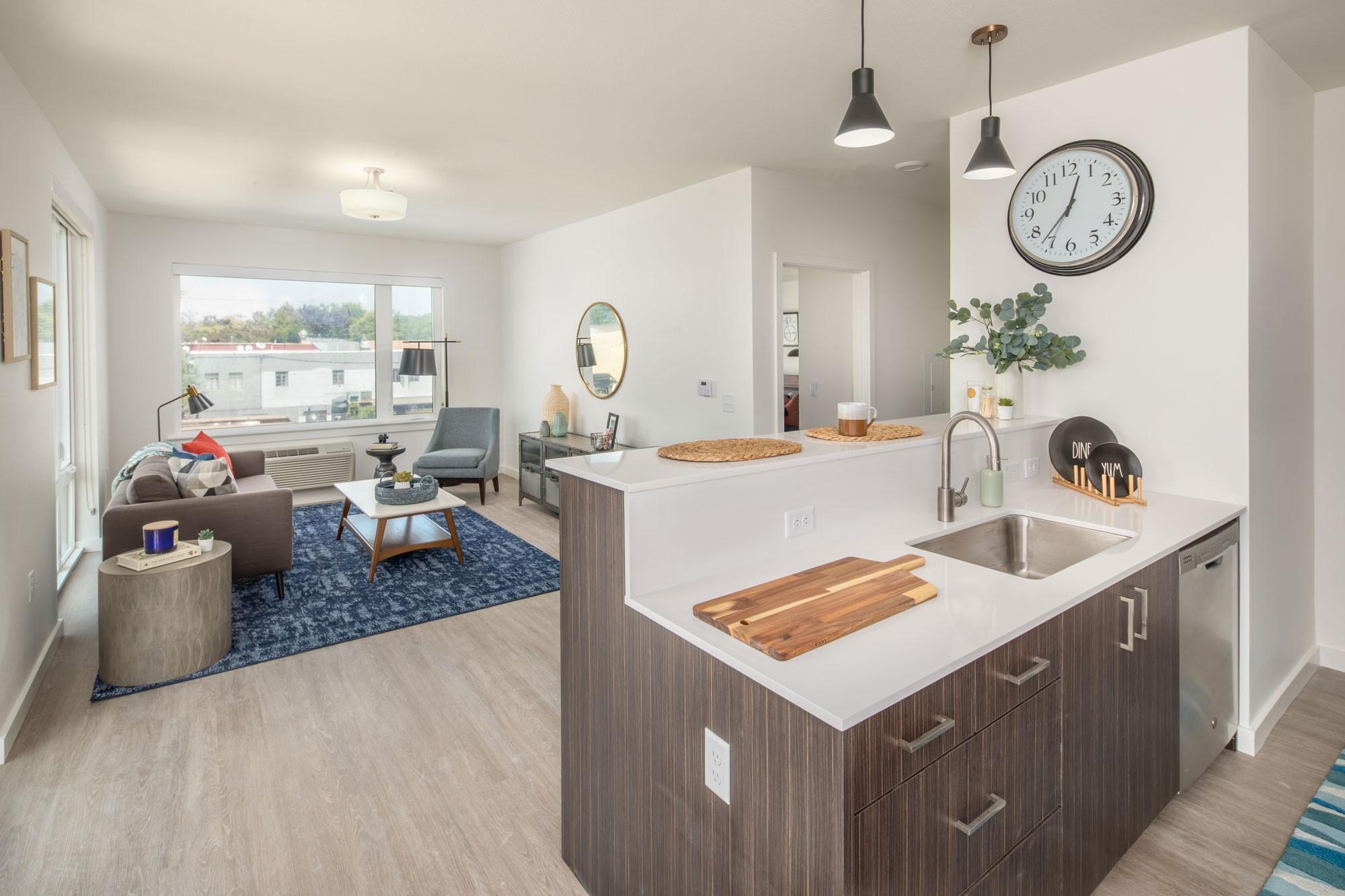 Apartments Near Marylhurst Axletree Apartments for Marylhurst University Students in Marylhurst, OR
