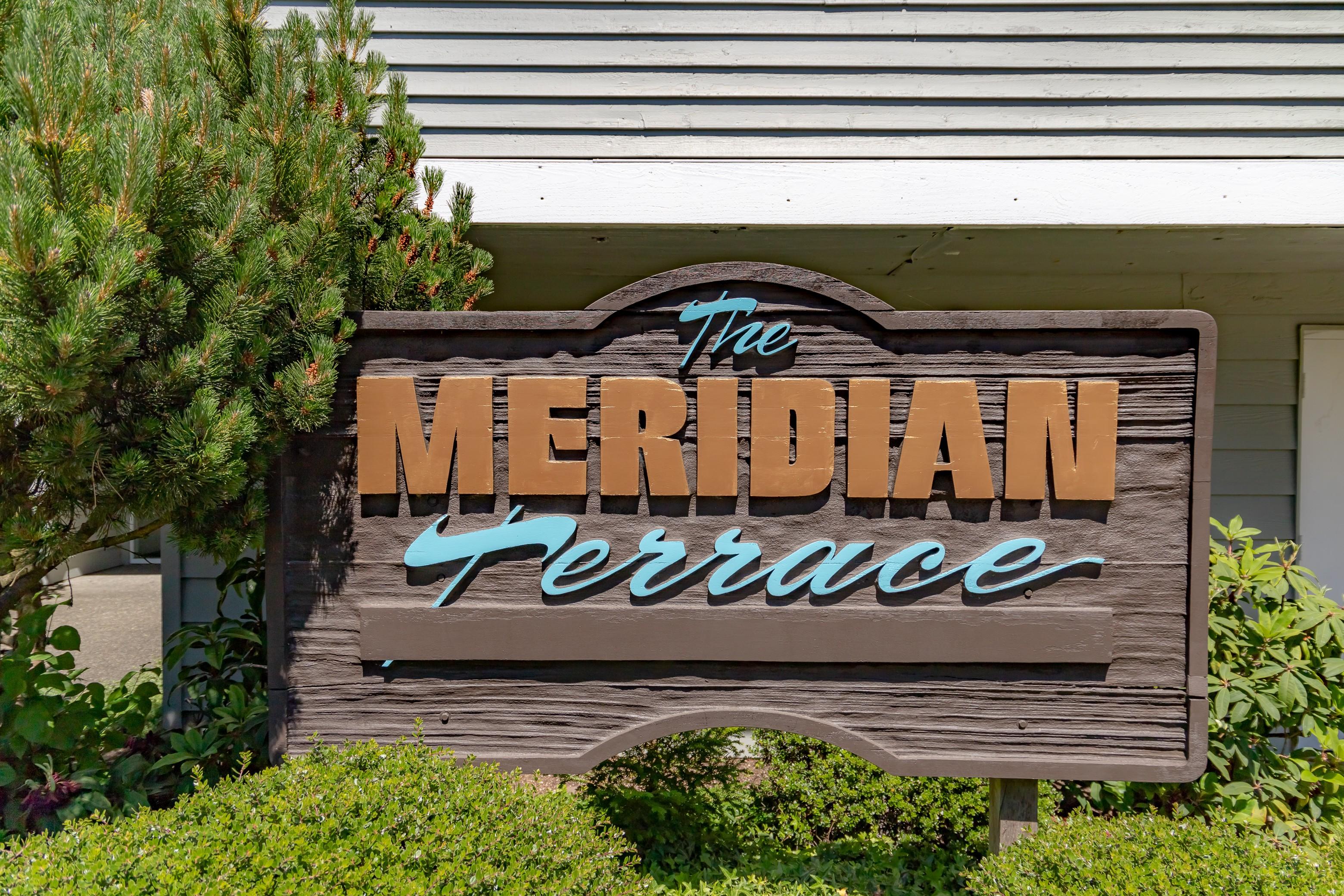 Meridian Terrace