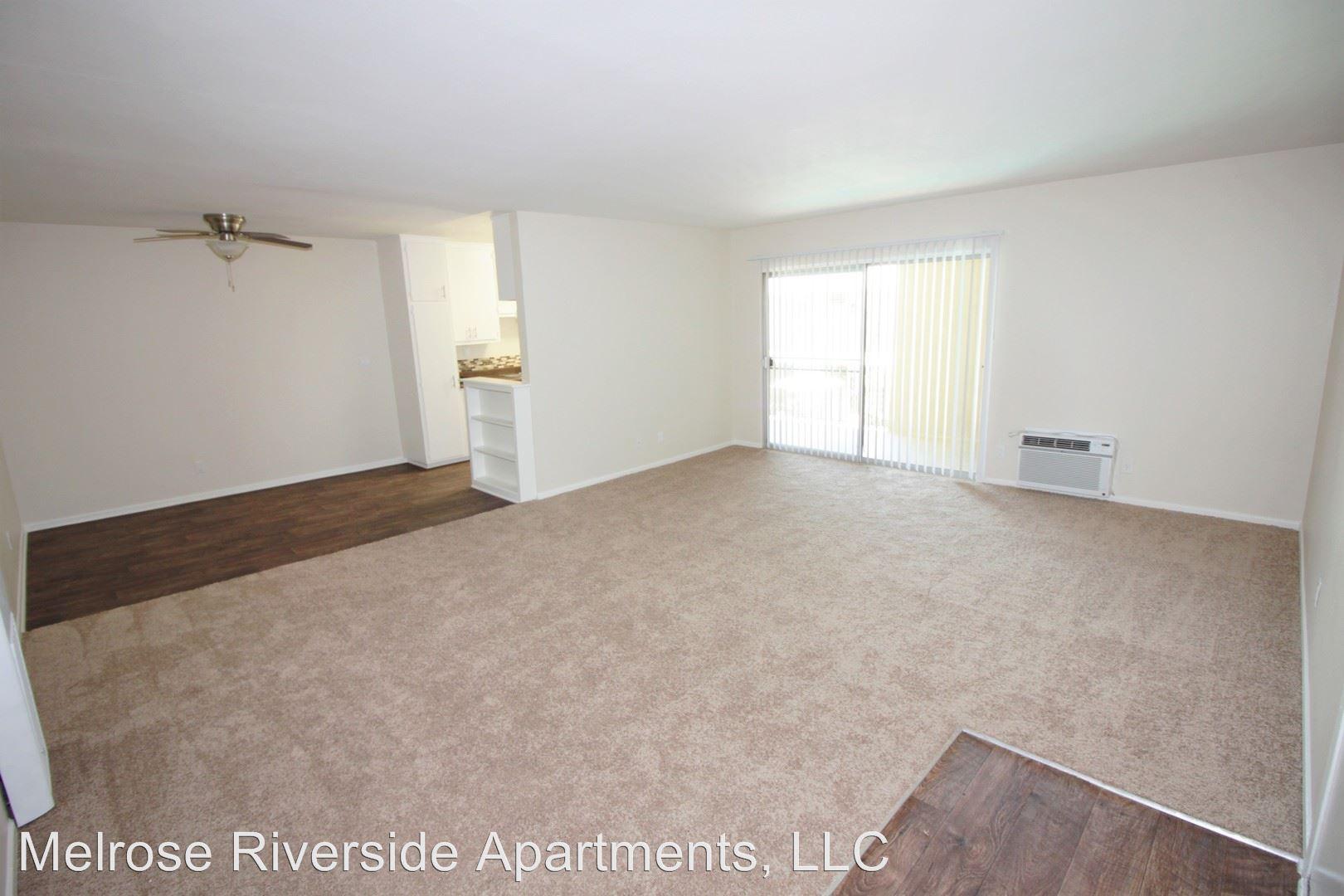 Apartments Near La Sierra Melrose Place 2 for La Sierra University Students in Riverside, CA