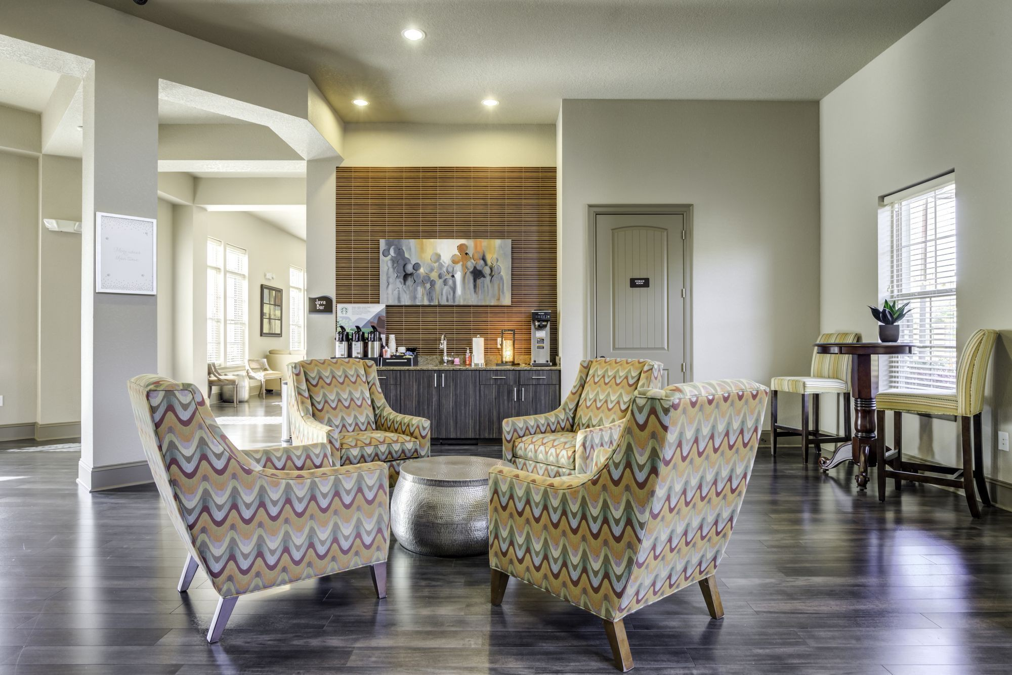 The Addison At South Tryon