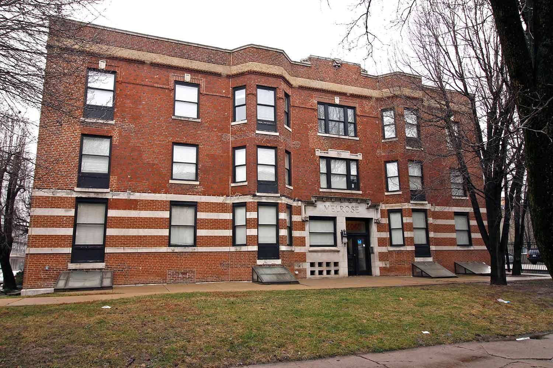 Apartments Near MBU Melrose Apartments for Missouri Baptist University Students in Saint Louis, MO