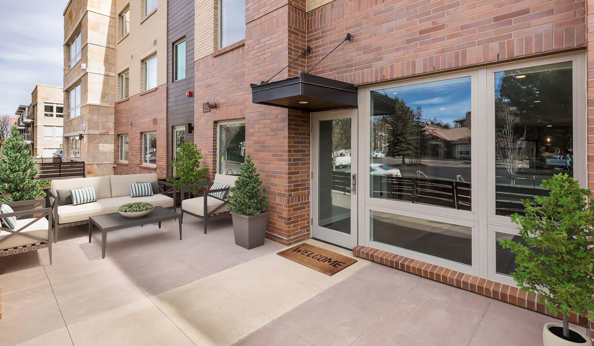 Parc Mosaic Apartment Homes rental
