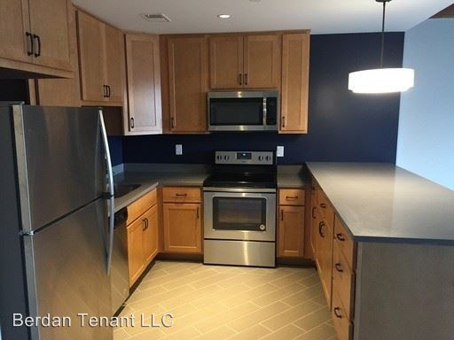 Apartments Near Owens The Berdan for Owens Community College Students in Toledo, OH