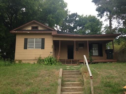 2824 Jackson St Shreveport La 71109 2 Bedroom House For Rent For 400 Month Zumper