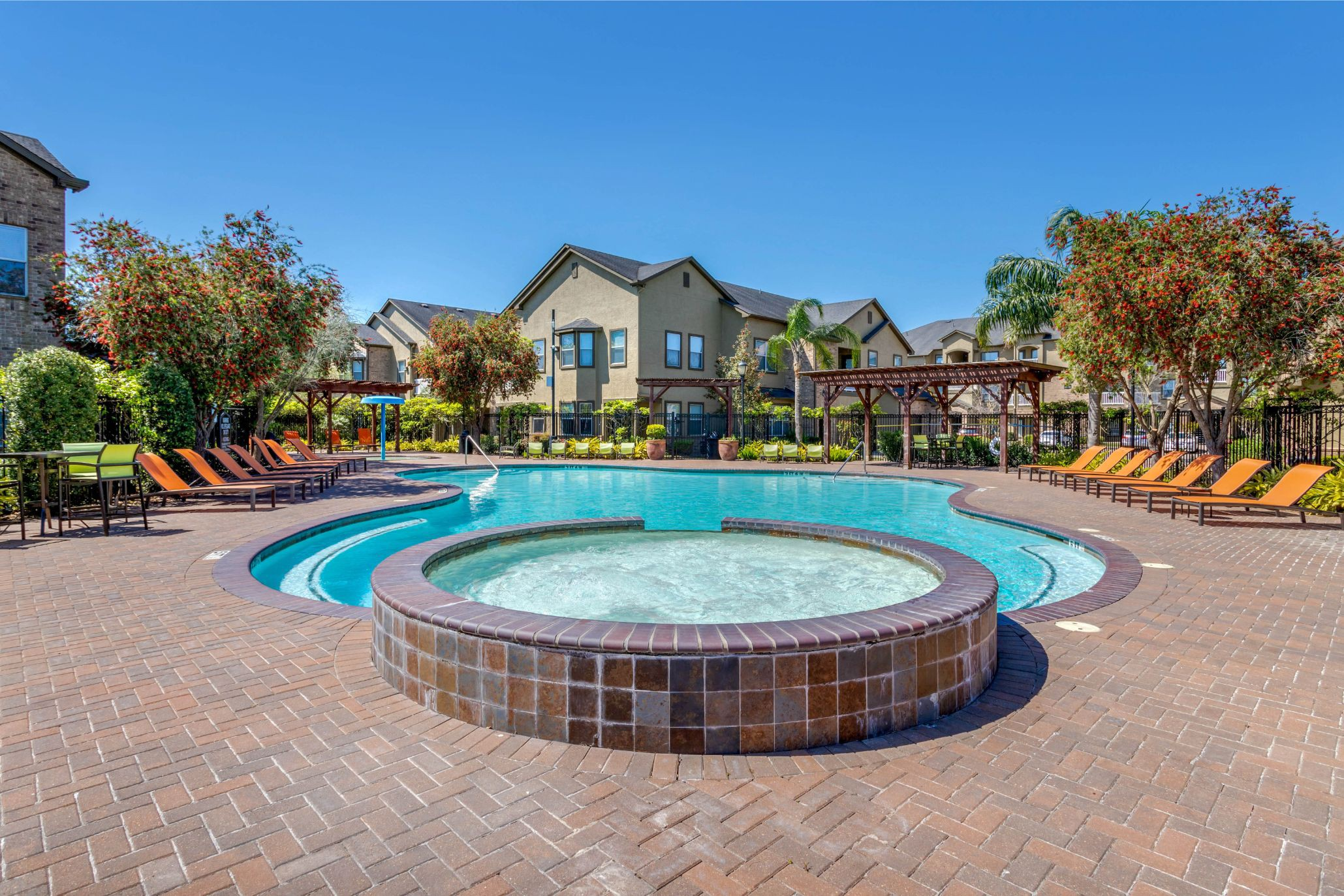 The Villas at Shadow Creek Apartments