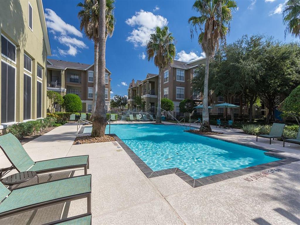 The Retreat at Eldridge Apartments for rent